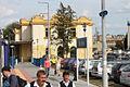 Bochnia - budynek stacyjny (1), 2014-08-18 (Muri WK14).jpg