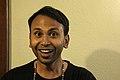 Bodhisattwa Mandal, Bengali Wikimedians Meetup at Wikimania Cape Town 2018 (01).jpg