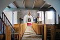 Bodils Kirke Bornholm inside.jpg