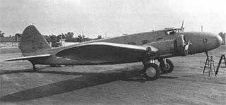 Western Air Express Flight 7 1937 aviation accident