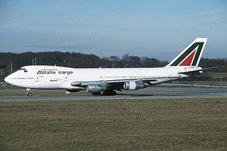 File boeing 747 2f6b sf alitalia cargo for B b italia carugo