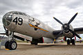 Boeing B-29A Superfortress 44-61669 22nd Bomb Wing (7152483833).jpg