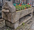 Boer War horse trough Winchester 2.jpg