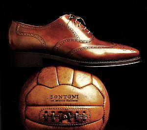 Bontoni - Image: Bontoni Shoes