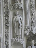 File:Bordeaux (33) Cathédrale Saint-André Portail royal 61.JPG