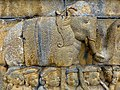 Borobudur - Divyavadana - 115 E (detail 1) (11705554016).jpg
