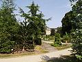 Botanical Garden Münster behind the castle.jpg