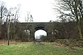 Bottom Farm Accommodation Bridge - geograph.org.uk - 1110750.jpg