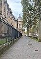 Boulevard de la Liberté (Lille) et musée des beaux-arts.jpg