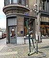 Boutique des faïences de Gien, Rue des Sablons 1 (Bruxelles).jpg