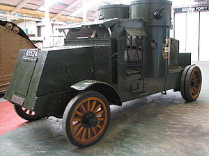 Bovington 021 Peerless Armoured Car 1.jpg
