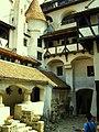 Bran castle Transylvania In Romania.jpg