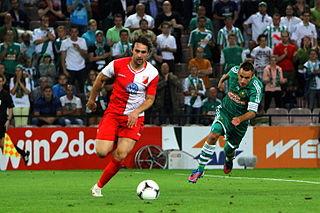 Branislav Trajković Serbian footballer