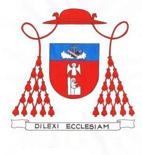 Umberto Betti cardinal
