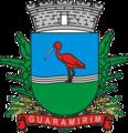 Brasão guaramirim.png