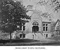 Brattleboro Library ca1897 Vermont.jpg