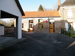 Bray-lès-Mareuil, Somme, Fr, mairie (3).jpg