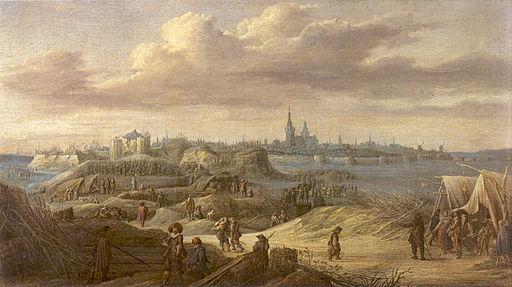 Bres Den Bosch 1629