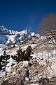 Breuil Cervinia near Giomein Hotel - panoramio.jpg