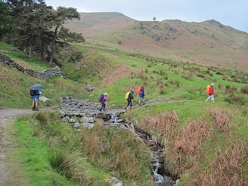 Bridleway near Scalehow (Geograph-3169002-by-Martin-Dawes)