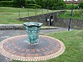 Bristol , Castle Park Fountain - geograph.org.uk - 1360794.jpg