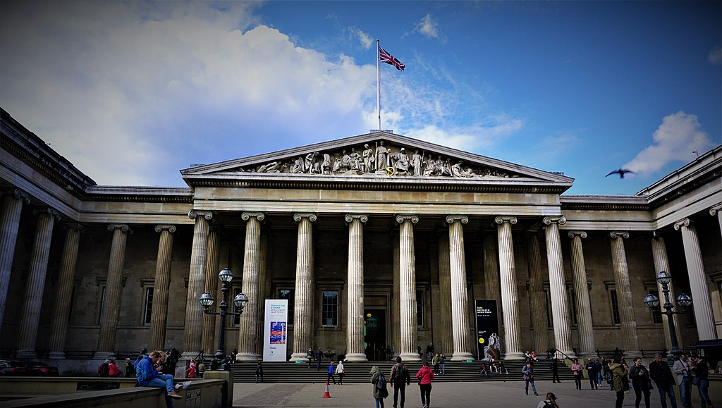 British Museum - Virtual Tour