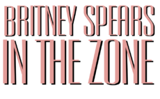 Logo del disco In the Zone