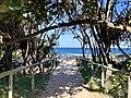 Broadbeach beach access path, Gold Coast, Queensland.jpg