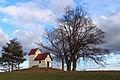 Bromberg - Dreibuchenkapelle und drei Rotbuchen - Naturdenkmal WB-015.jpg
