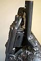 Bronze gun sculpture - I can't shoot them anymore 3.jpg