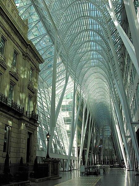 Najpoznatije svetske arhitekte 450px-Brookfield_Pl._1_06.11.04