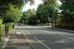 Brooklands Road, Sale. - geograph.org.uk - 23015.jpg