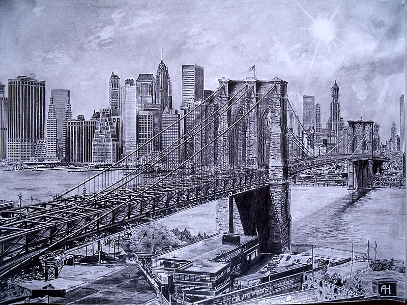 File:BrooklynBridgeManhattan.jpg