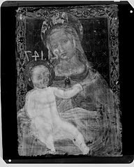 ''Madonna and Child''