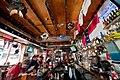 Brother Jimmy's BBQ, Penn Station, NYC (3435116993).jpg