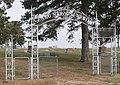 Bruno, Nebraska cemetery gate.jpg