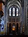 Bruxelles Co-Cathédrale St. Michel & Ste. Gudule Innen Chor 2.jpg