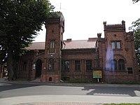 Brzeziny-Muzeum Regionalne.JPG