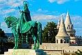 Budapest, Castle Hill, 1014 Hungary - panoramio (19).jpg