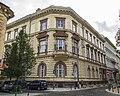 Budapest VIII., Múzeum utca 11. Károlyi-palota.jpg