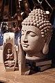 Buddha bust (24537542480).jpg