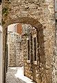 Budva Stari Grad - Gasse 5.jpg