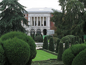 Buen Retiro Palace - Casón del Buen Retiro