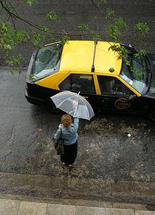 Taxis en Argentina - Wikipedia, la enciclopedia libre