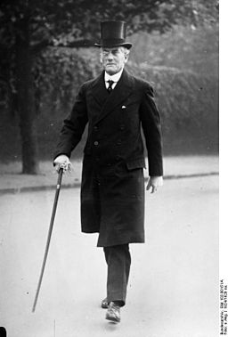 Bundesarchiv Bild 102-00151A, Joseph Austen Chamberlain