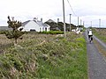 Bungalows at Mullaghroe - geograph.org.uk - 1854912.jpg