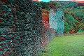 Burg Freudenberg. Rundturm (stereo, anaglyph). 2015-09-13 12-03-10.jpg