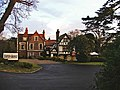 Burton Grange, Rags Lane, Cheshunt - geograph.org.uk - 96370.jpg