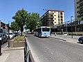 Bus Ligne 609 Avenue Division Leclerc Bourget 1.jpg