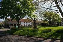 Butleigh Village Green - geograph.org.uk - 167880.jpg